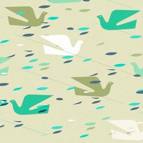 doves remix