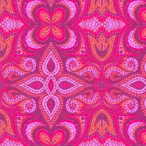 Garden Spice Pinks