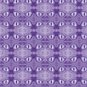Don't Wake the Mini Dragon!-purple
