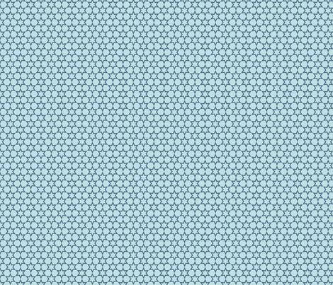 stella10 fabric by motifs_et_cie on Spoonflower - custom fabric
