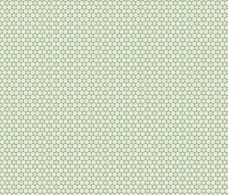 stella30 fabric by motifs_et_cie on Spoonflower - custom fabric