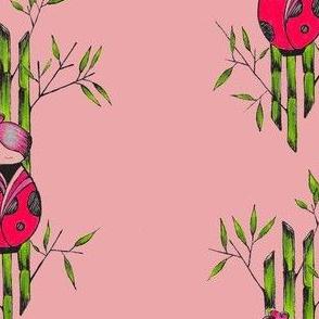 The Bug Lady