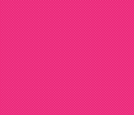 plumetis-fuchsia fabric by motifs_et_cie on Spoonflower - custom fabric