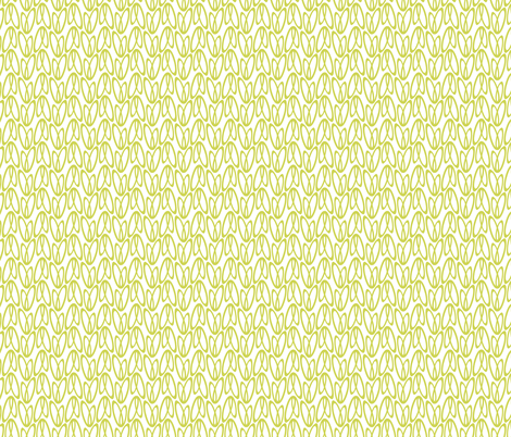 dragonfly wings (chartreuse) fabric by gingerprints on Spoonflower - custom fabric