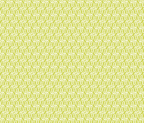dragonfly wings reverse (chartreuse) fabric by gingerprints on Spoonflower - custom fabric