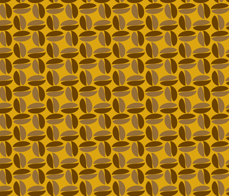 In the Roaster fabric by gingerprints on Spoonflower - custom fabric