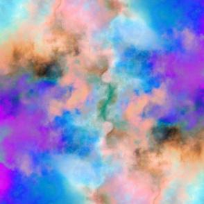 Pastel Cloud