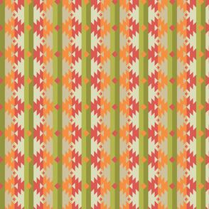 woven blanket meadow