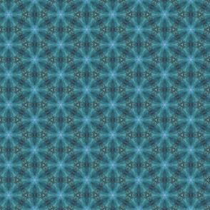 Sea Blue So Blue