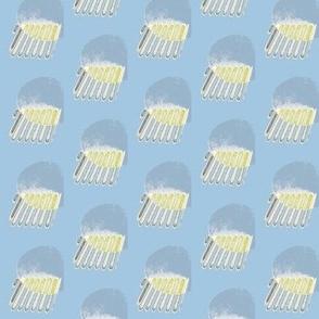 Island: Raining! GB
