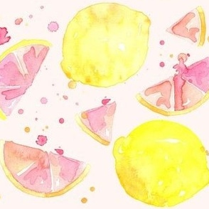 pink lemonade