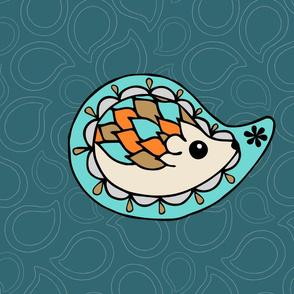 Hedgehog-Single-V1