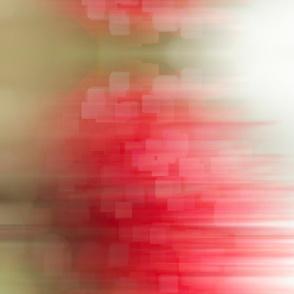 Ohia Lehua Blur