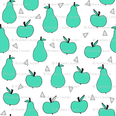 apples and pears // green apple apples fall autumn fruit orchards