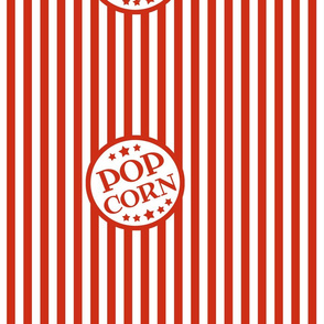 large custom popcorn stripe for Alison