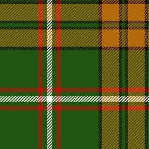 O'Neill tartan (restricted)