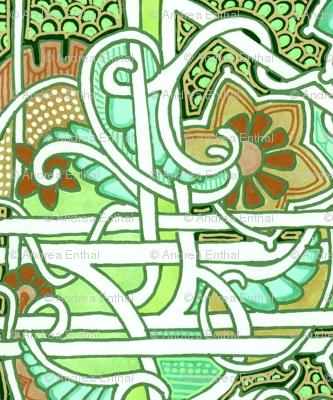 Green Box Twister