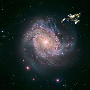Firefly and Nebula