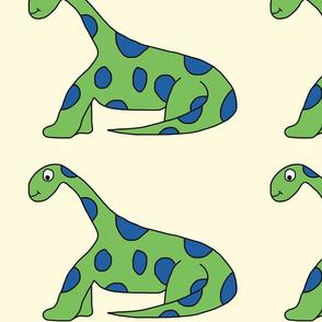Alexander the Dinosaur