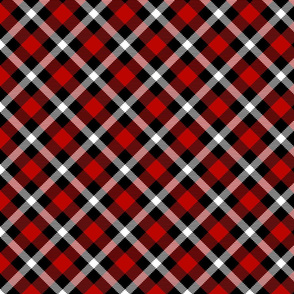 MICKEY PLAID