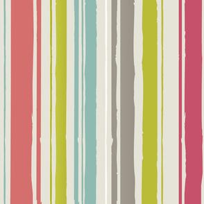 Ocracoke Stripes