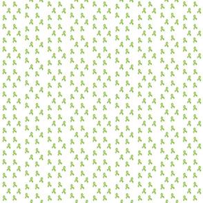 lime ribbon