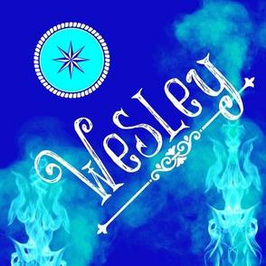Wesley name