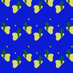 Cactus alom