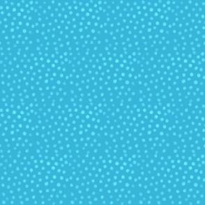 Watercolour Dots | Beach Glass