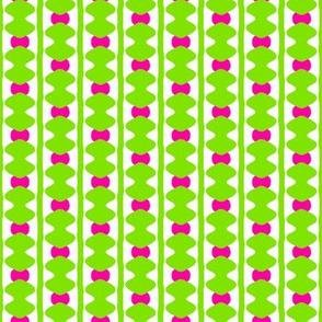 Lilypad Stripe