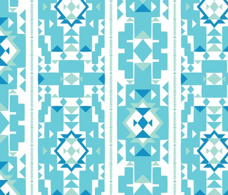 Cool_new_mexico_adobe_stripe__turquoise___seafoam_shop_preview