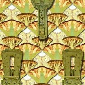 Hathor Rattle