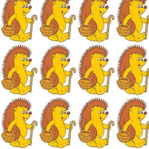 Hedgehog Tabard
