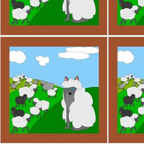 a_wolf_in_sheep_clothing swatch