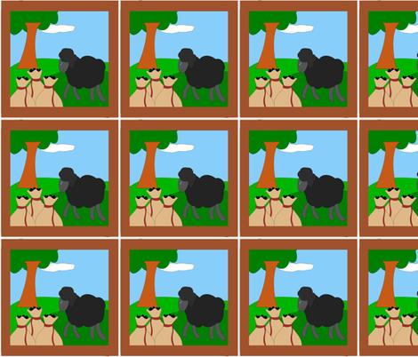 baa baa black sheep lyrics pdf