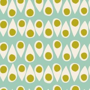 Olive Drop