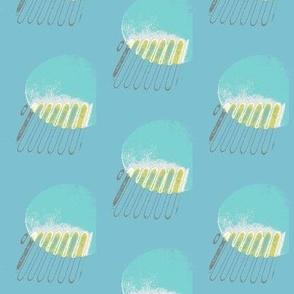 Island: Raining! T2