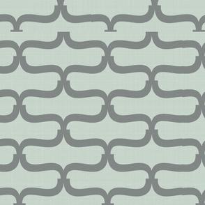 Linen brackets