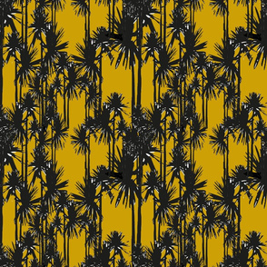 Cabbage_trees_gold
