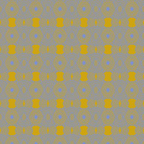 Sunlight Thru the Hurricane fabric by eve_catt_art on Spoonflower - custom fabric