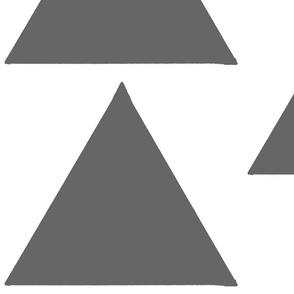 Triangle Grey