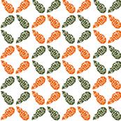 Buds Big - Autumn Juniper Mix