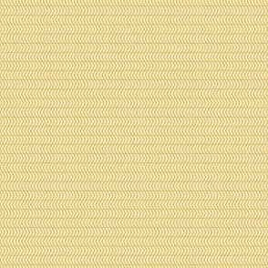 Chevron cornsilk reduced