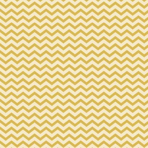 Basic Chevron Cornsilk