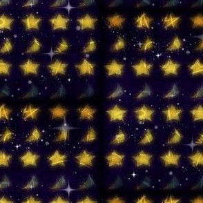 Starry Waters