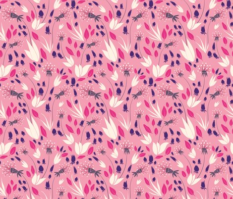 Rspoonflower_dandelions_pink_shop_preview