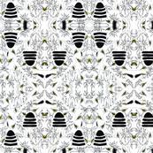 Hive Honey