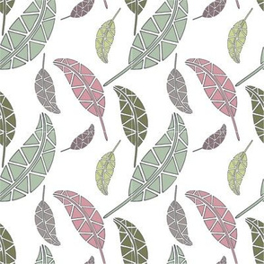More_Pastel_Feathers_for_Spoonflower