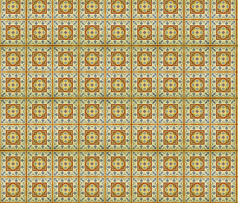 Brazil in Colors! #010 fabric by bymemi on Spoonflower - custom fabric