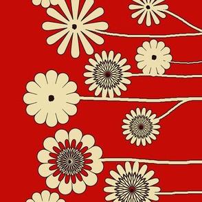 RedFlowerBorder